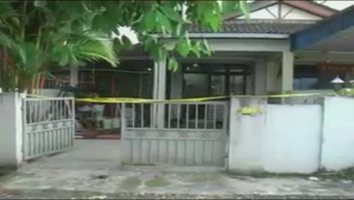 ntv7 - MYANMARESE FOUND SLASHED TO DEATH
