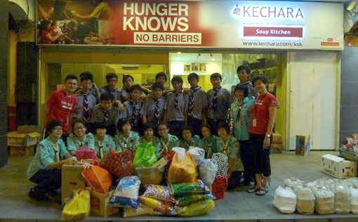 The Homeless, Soup Kitchen And Volunteers U2013 Citizen Journalists Malaysia