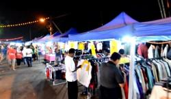 Pasar Karat Segamat