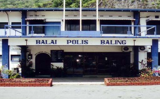 Pejabat-Polis-Baling-Kedah