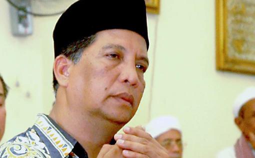 Kuala Nerang State Assemblyman