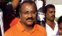 Hindraf defacto leader P Uthayakumar