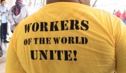 Unity for betterment of the workers