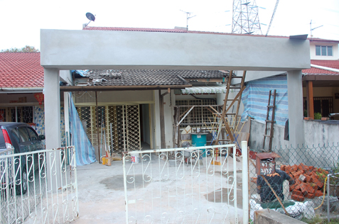 Image result for House Renovation Contractor