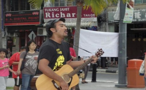 Rizal Hamdan