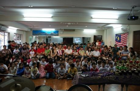 Home schools gaining popularity in Johor Bahru