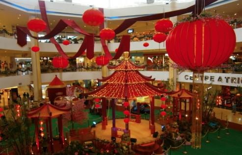 Dalam setiap sambutan perayaan-perayaan di Malaysia, kebiasaannya ...