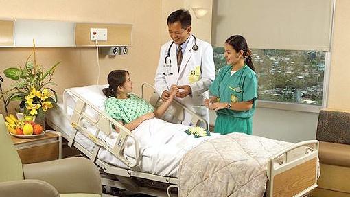 Private hospital Malaysia