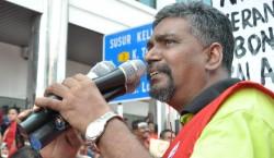 joseph solomon national union of banking employee general secretary