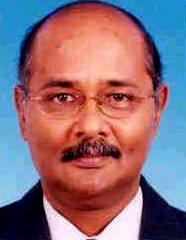 P.R. Selvarajan