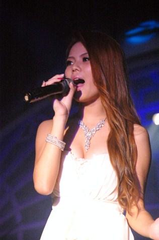 Jasmine Soo