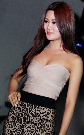 Miss Photogenic Angie Lim