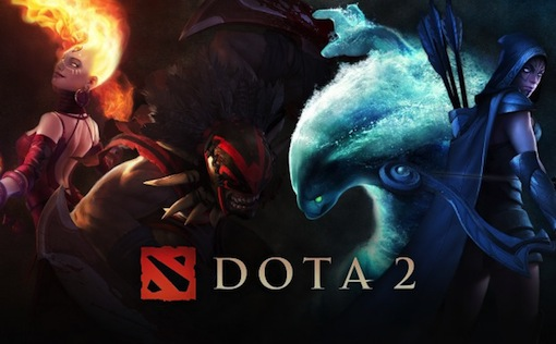 Dota 2 Championship Youth and Sports Ministry Malaysia 2