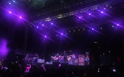 Good Vibes Festival Kuala Lumpur 1