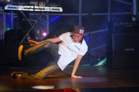 Nick Fai - Rhythm Music