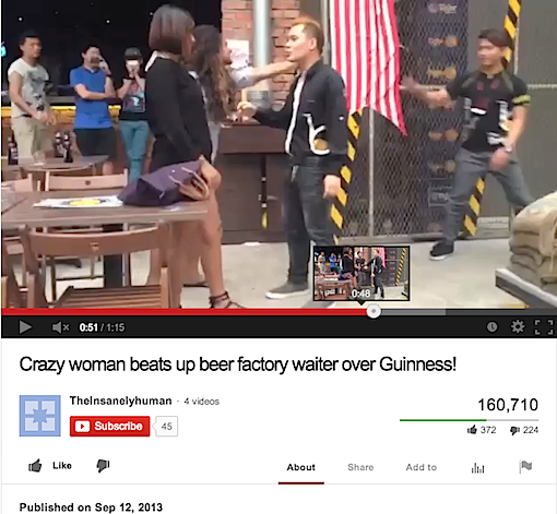 Beer Factory Viral Video Busted 4
