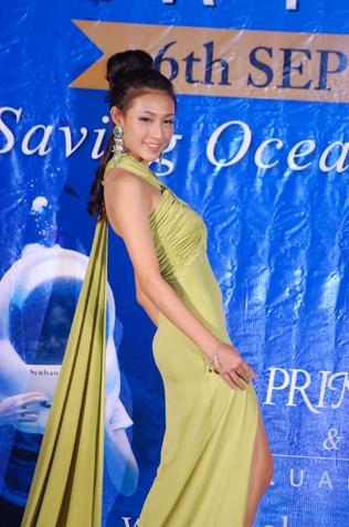 Miss Prince Hotel & Residence Kuala Lumpur – Melanie Mok,