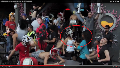 beer factory harlem shake 2