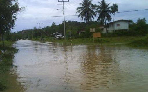 kota kinabalu sabah flooding 2