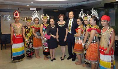 In Sarawak