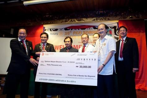 Target at RM 248,000