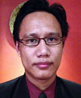 Hotel Armada Petaling Jaya marketing & communication asst manager Johan Nasir
