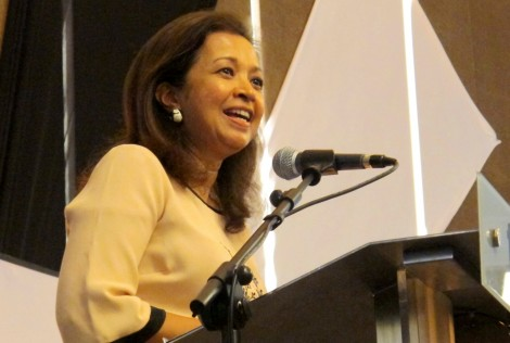 Doctor Marina Mahathir invited to address issues faced by women in the country