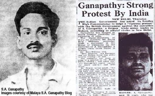 Malaya S.A. Ganapathy Forum 4