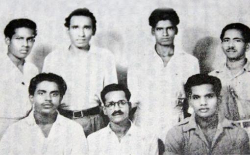 Malaya S.A. Ganapathy Forum 5