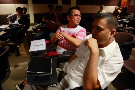 Sabah Film Academy 5