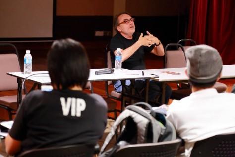 Sabah Film Academy 7