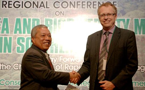 Universiti Kolej Sabah Foundation Genetic Bank Borneo