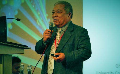 Universiti Kolej Sabah Foundation Genetic Bank