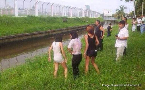 Accident Jalan Lintas Kepayang 6 copy