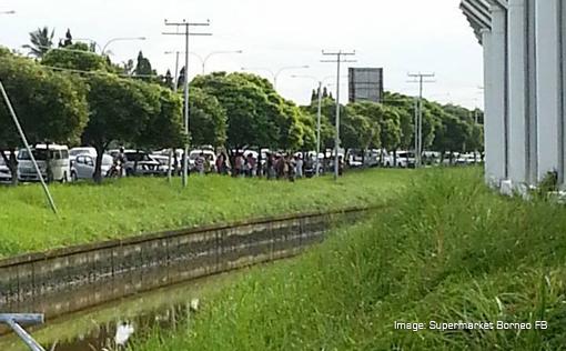 Accident Jalan Lintas Kepayang 8 copy
