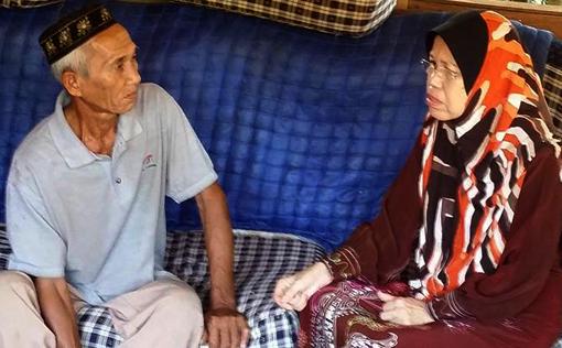 Aktiviti Ramadan Adun Tanjung Batu,Datuk Hajah Hamisa Samat 2