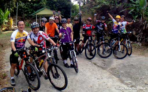Penang Cycling Hub copy