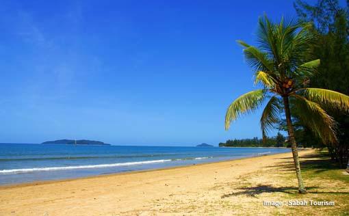 Tanjung Aru Reclamation Sabah 5