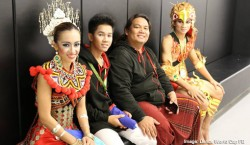 United Tobilung Association World Indigenous Dance Festival 4 copy