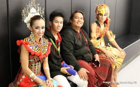 United Tobilung Association World Indigenous Dance Festival 4 copy