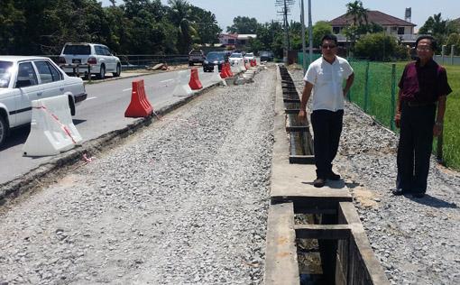 Poliklinik Luyang Parking Problem Kota Kinabalu 1