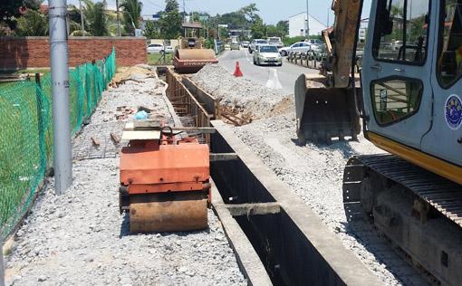 Poliklinik Luyang Parking Problem Kota Kinabalu 2