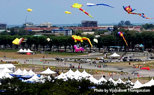 Borneo Kite Festival 2014 copy