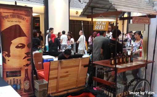 Coffee and Art Fringe Festival Asia 1