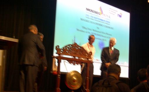 MOGSEC Opening Ceremony