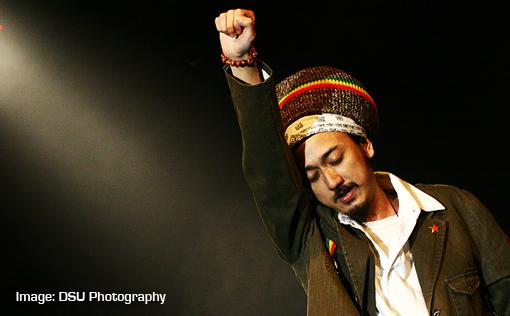 Asia Music Festival Miri 2014 Ras Muhamad copy