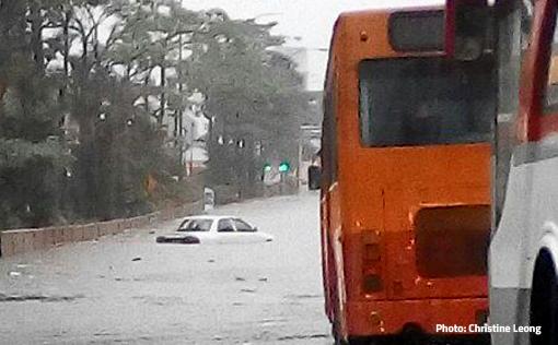 johor bahru floods 3