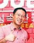 CRDubu Malaysia executive director Wong Kah Yong_