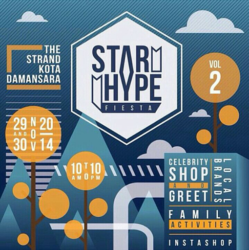 Star Hype 2