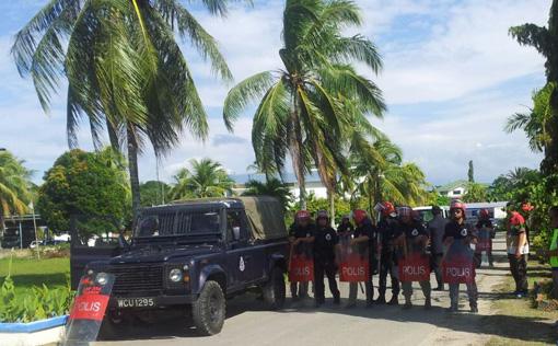 Sabah Sarawak Keluar Malaysia Tuaran 4